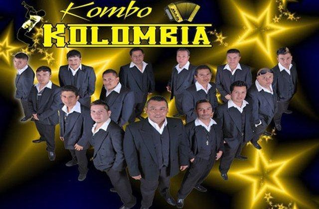 Hallan muertos a ocho de los 20 integrantes del Grupo musical el Kombo Kolombia