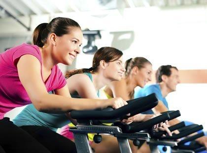 El ejercicio que quema más grasa en menos tiempo