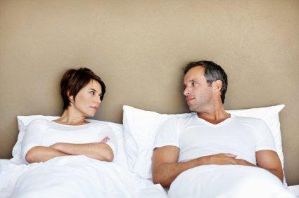 Cuál es la frecuencia sexual adecuada para la pareja
