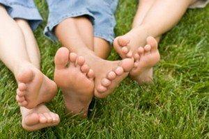 Cómo saber tu estado de salud según tus pies