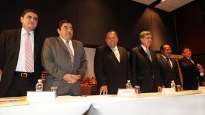 Proyecto de reforma energética del PRD