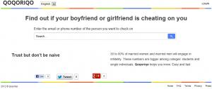 La app que te ayuda a saber si tu pareja te engaña