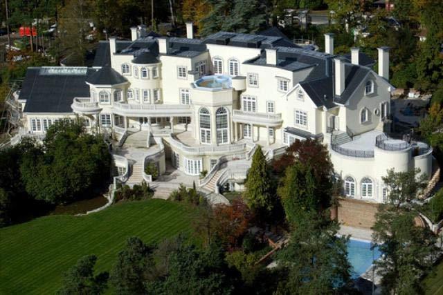Las residencias más caras del mundo