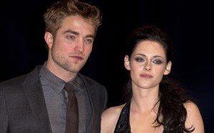 Robert Pattinson abandonó a Kristen Stewart
