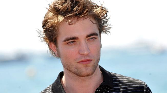 ¿Robert Pattinson es el nuevo James Bond?