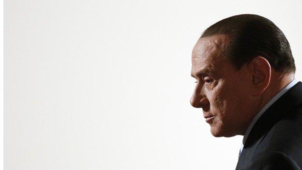 Las cosas buenas que hizo Benito Musolini según Silvio Berlusconi