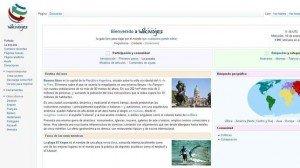 Wikivoyage, la guía de viajes de Wikipedia