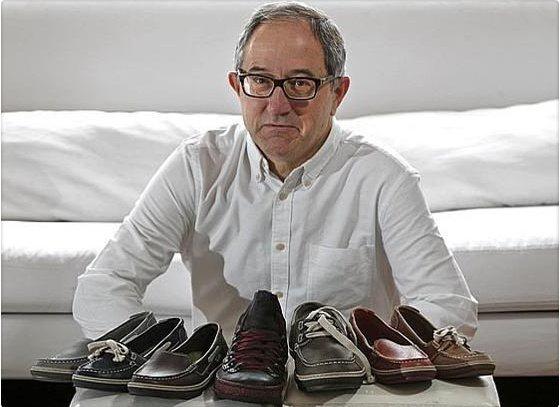 Conoce el primer calzado 100% biodegradable no tóxico