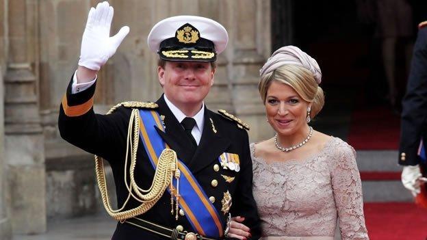 Máxima Zorreguieta, la primera reina latina de Europa