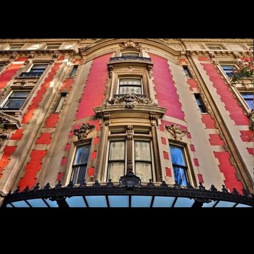 Fotos: La casa de Carlos Slim en Nueva York