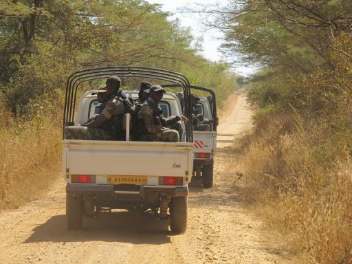 Video de la familia francesa secuestrada en Camerún