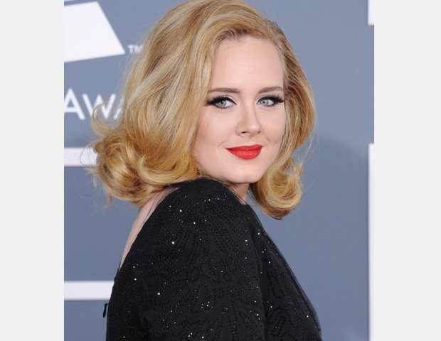 Video prohibido de Adele con su exnovio
