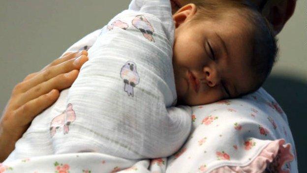 ¿Los bebés pueden leer la mente?