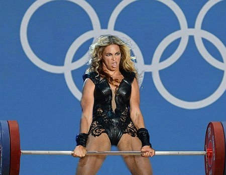 Fotos: Ridiculizaciones de Beyoncé en internet