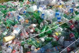 ¿A dónde va el plástico que usamos?