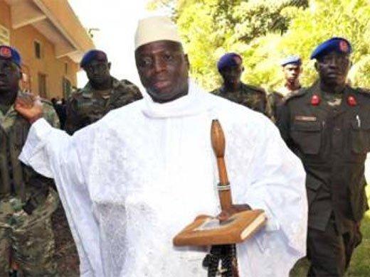 Gambia: reducen jornada laboral para rezar más