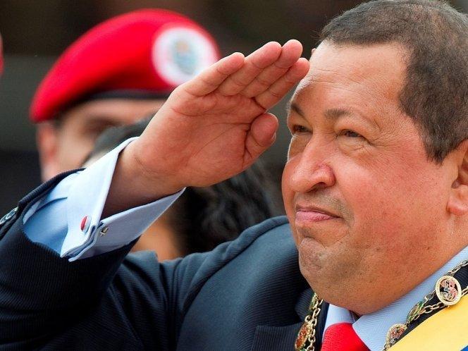 Hugo Chávez continúa con insuficiencia respiratoria