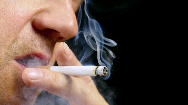 ¿Los fumadores pueden donar sus pulmones?