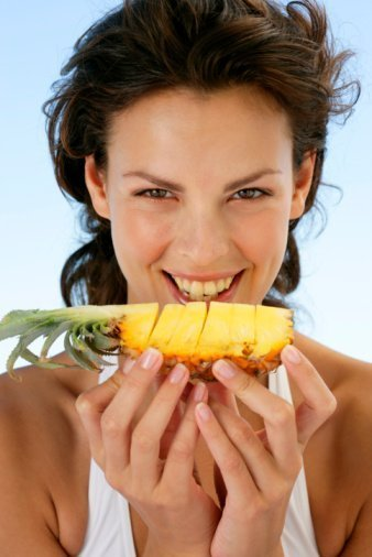 Alimentos que ayudan a prevenir la celulitis