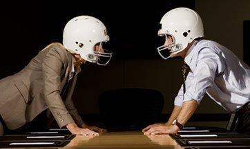 Tácticas para evitar conflictos laborales