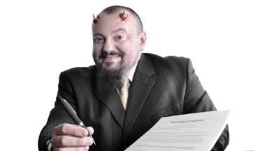 Contratos bancarios que afectan los intereses de los clientes