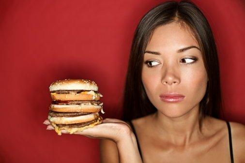 Verdadero significado de la palabra 'fresco' en la comida rápida
