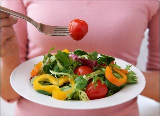 Qué hacer para que la dieta funcione
