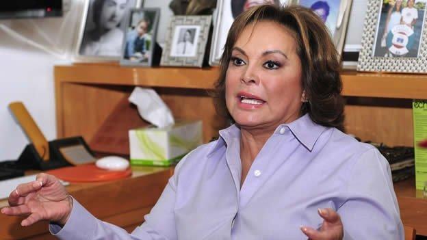 Todo sobre la detención de Elba Esther Gordillo