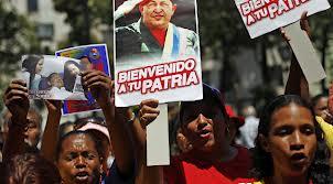 Venezuela busca candidato presidencial ante posibilidad de nuevos comicios