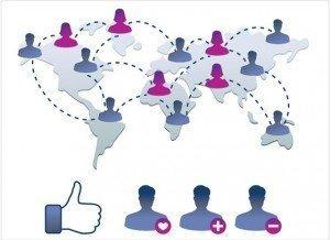 Qué pasa realmente al borrar de Facebook