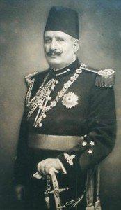 La excéntrica vida del rey Farouk I de Egipto