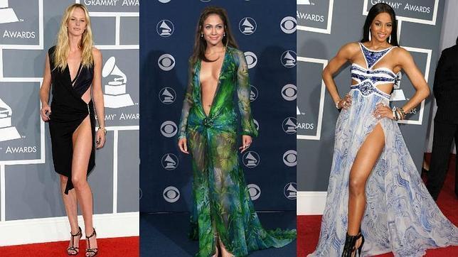 Las reglas de vestimenta impuestas para los Grammy