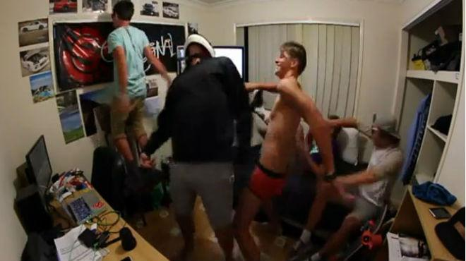 Video: Harlem Shake, la nueva tendencia furor en internet