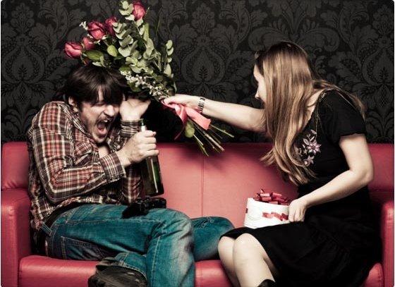 ¿Ser inseguro en el amor enferma?