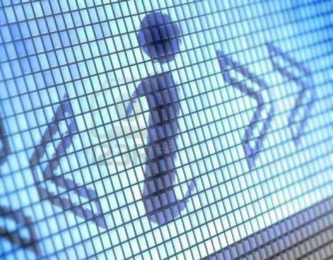 Una aplicación ayuda a borrar rastros en internet