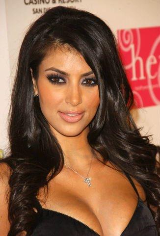 Cuánto gastó Kim Kardashian en cirugías plásticas