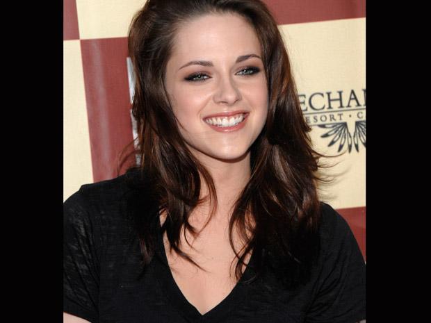 Kristen Stewart es la actriz más fea