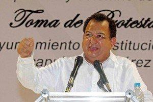 El alcalde de Acapulco se disculpa por polémico comentario