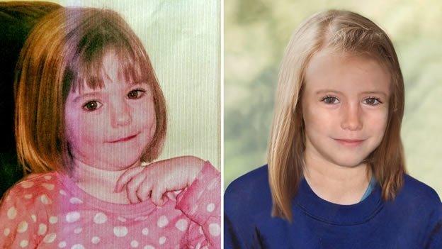 Un pedófilo confesó sobre el secuestro Madeleine McCann