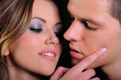 ¿Qué piensan los hombres del maquillaje?