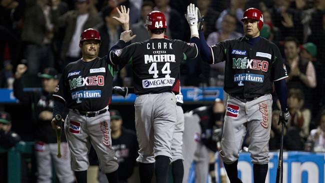 México se coronó campeón de la Serie del Caribe 2013
