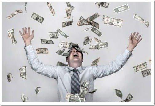 ¿Cuánto tiempo se necesita para ser millonario?