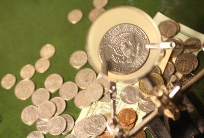Guía para saber usar las monedas de Estados Unidos