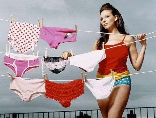 Cómo escoger el estilo de lencería adecuada