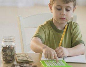 Lecciones para educar sobre finanzas a tus hijos