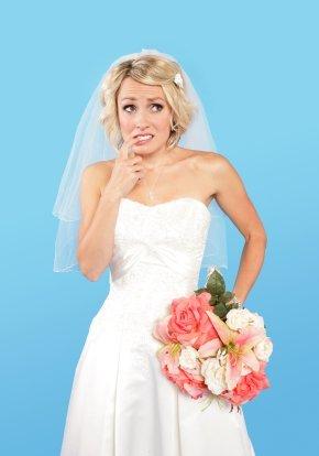 Cosas que la novia no debe olvidar el día de su boda