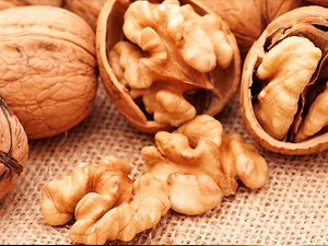 Beneficios de comer nueces a diario