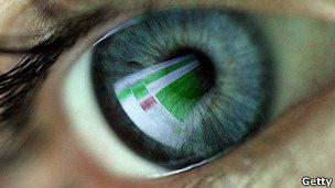 Enterate qué resolución tiene el ojo humano