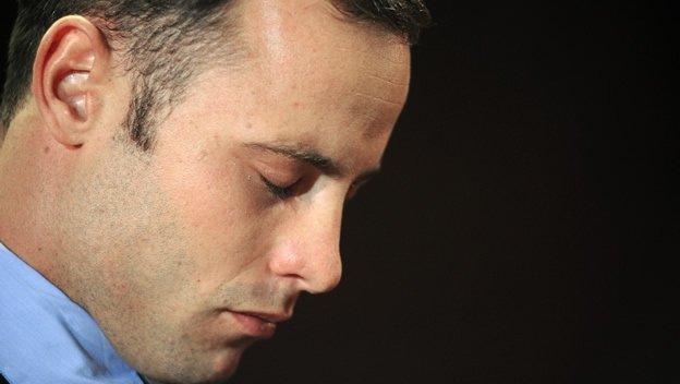 Oscar Pistorius recibe la libertad condicional bajo fianza