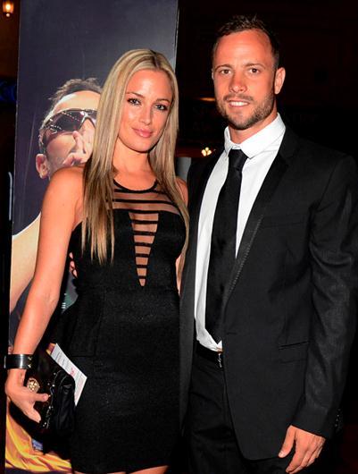 Acusan a Oscar Pistorius de 'homicidio premeditado'